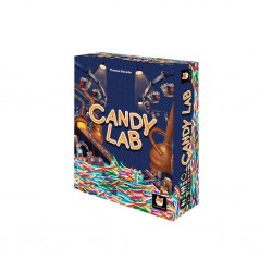 CANDY LAB Face