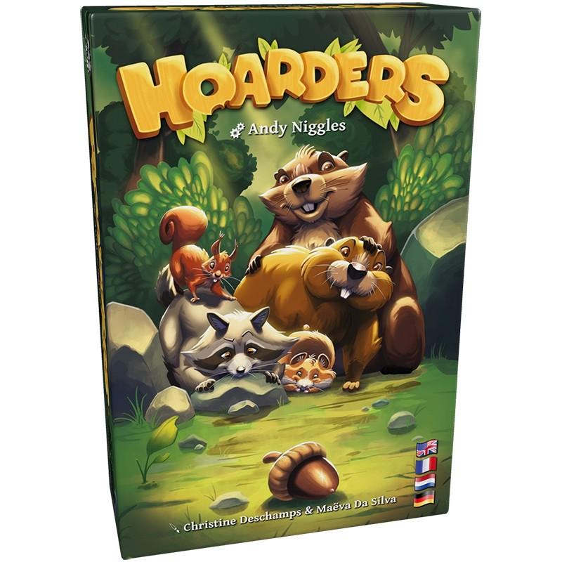 HOARDERS - FACE