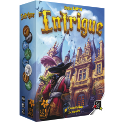 INTRIGUE - FACE