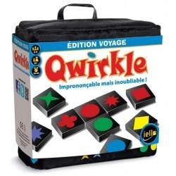 QWIRKLE VOYAGE - FACE