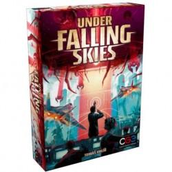 UNDER FALLING SKIES - FACE