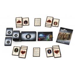 ADVENTURE GAMES : LE DONJON - CONTENU