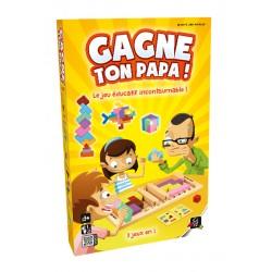 GAGNE TON PAPA ! Face