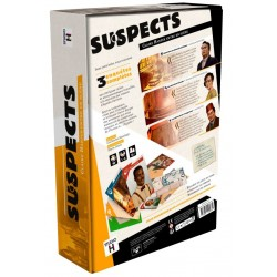 SUSPECTS - DOS