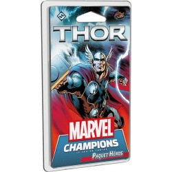 MARVEL CHAMPIONS : THOR - FACE