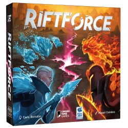 RIFT FORCE - FACE