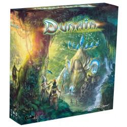 DUNAIA - FACE