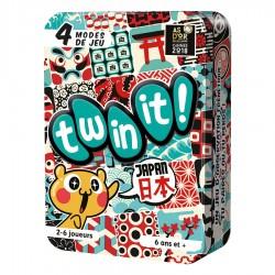 TWIN IT JAPAN - FACE