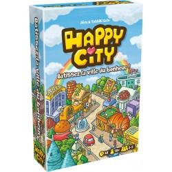 HAPPY CITY  - FACE