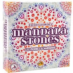 MANDALA STONES  - FACE