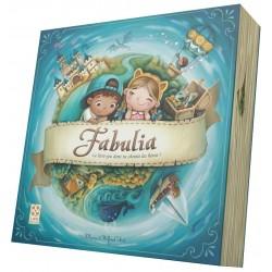FABULIA - FACE