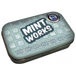 MINT WORKS  - FACE