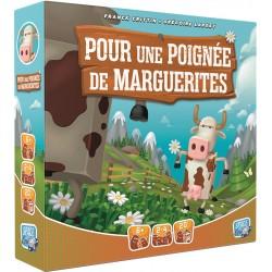 POUR UNE POIGNÉE DE MARGUERITES - FACE
