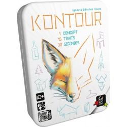 KONTOUR - FACE