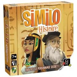 SIMILO HISTOIRE - FACE
