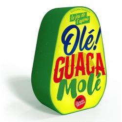 OLÉ GUACAMOLÉ - FACE