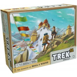 TREK 12 - FACE