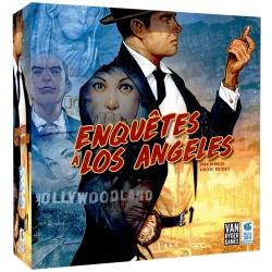 ENQUÊTES À LOS ANGELES - FACE