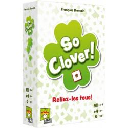 SO CLOVER ! - FACE