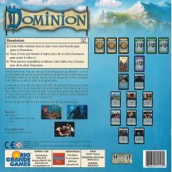 DOMINION - DOS
