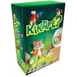 KIKAFE - FACE