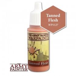 Warpaints - Tanned Flesh