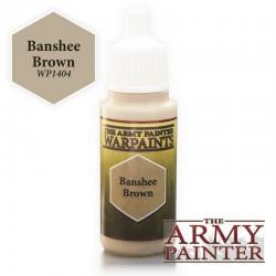 Warpaints - Banshee Brown