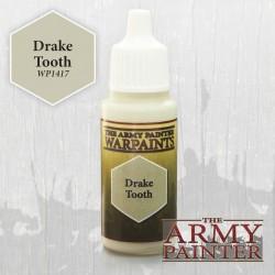 Warpaints - Drake Tooth