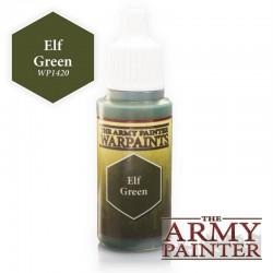 Warpaints - Elf Green