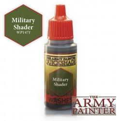 Washes - Military Shader