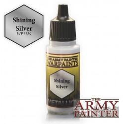Metallics - Shining Silver