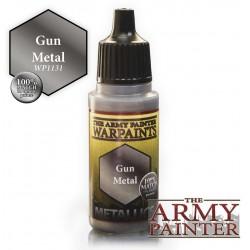Metallics - Gun Metal