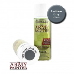 Bombe - Primer Uniform Grey