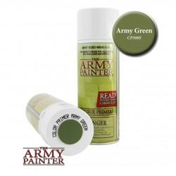 Bombe - Army green