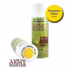 Bombe - Daemonic Yellow