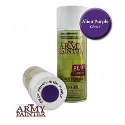 Bombe - Alien Purple