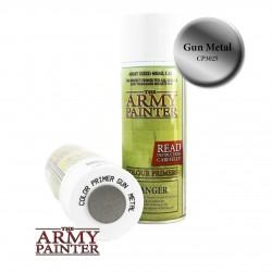 Bombe - Gun Metal