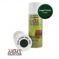 Bombe - Angel Green