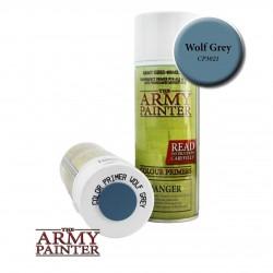 Bombe - Wolf Grey