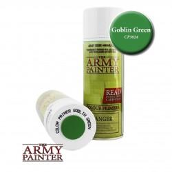 Bombe - Goblin Green