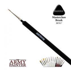 Pinceau - Masterclass Brush