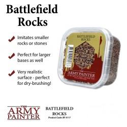 Flocages - Battlefield Rocks