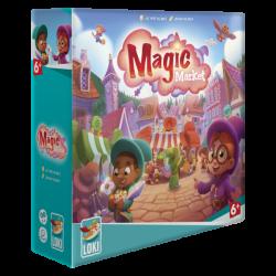 MAGIC MARKET - FACE