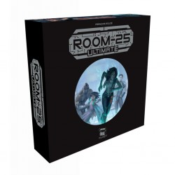 Room 25 - Ultimate Nouvelle Edition  - FACE