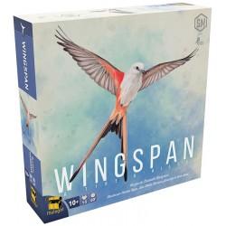 WINGSPAN - FACE