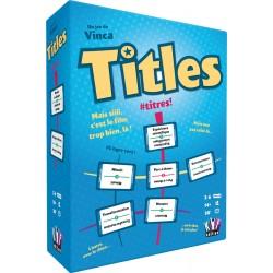 TITLES - FACE
