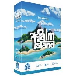 PALM ISLAND - FACE
