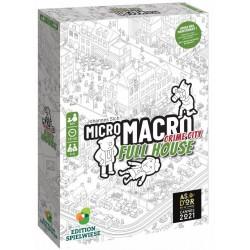 MICRO MACRO - CRIME CITY 2 - FACE