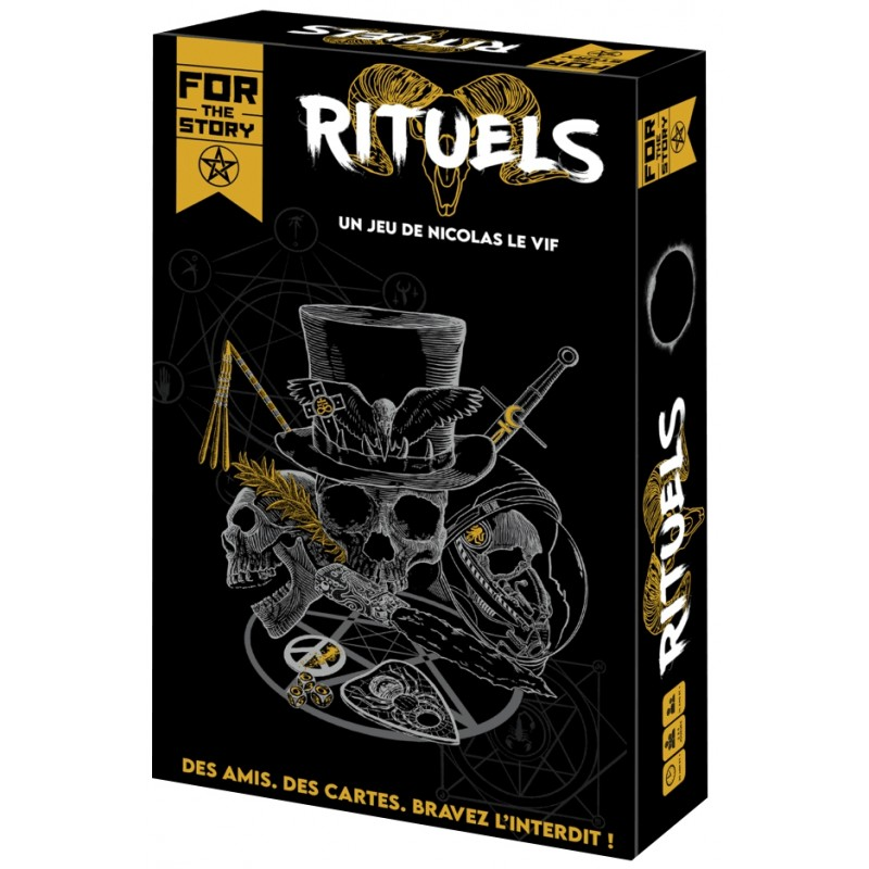 RITUELS - FACE