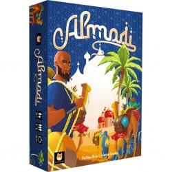 ALMADI - FACE